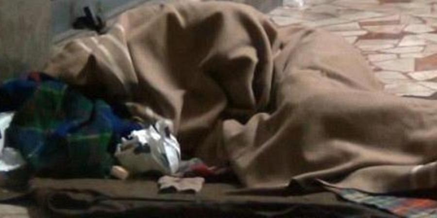 Bărbat găsit mort pe stradă în Italia