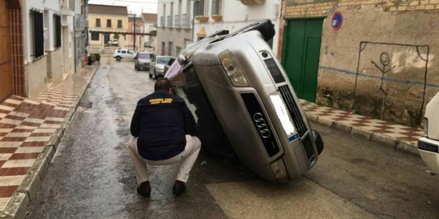 Violenţe între români şi spanioli la Sevilla. Ministerul Diasporei se va deplasa de urgenţă la faţa locului. De la ce a pornit totul