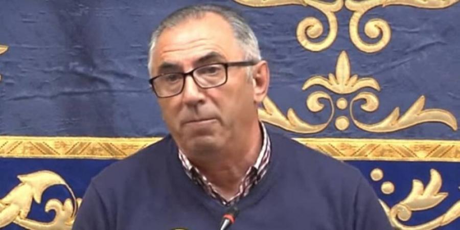 Antonio Nogales
