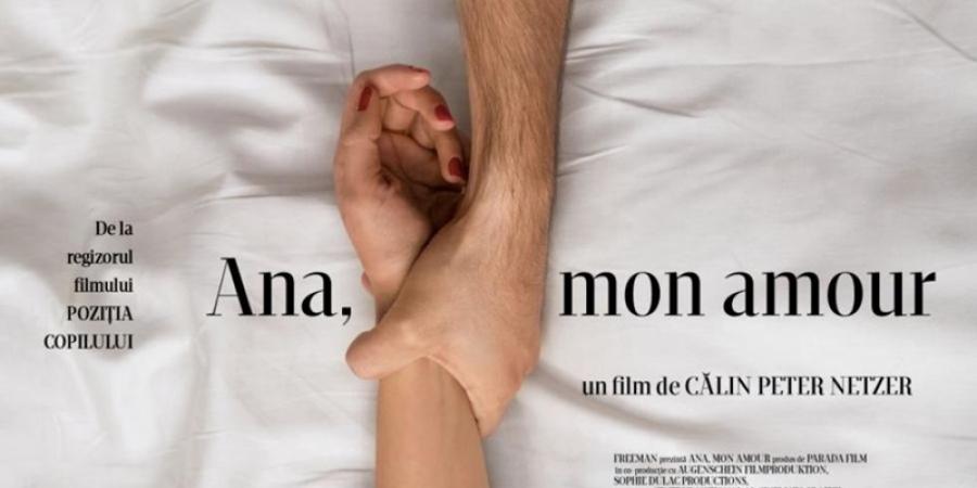 România participă la Festivalul de Film Francofon din Roma