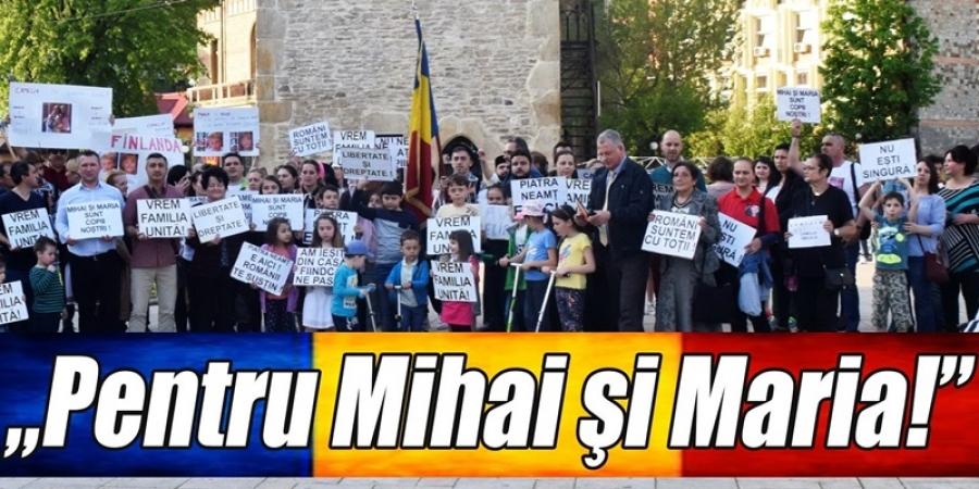 """Doi parlamentari români vor să dea Finlanda în judecată. """"E revoltător ce fac în cazul doamnei Smicală"""""""