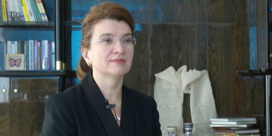 Andreea Păstârnac RELOADED. Fostul Ministru al Diasporei şi-a păstrat portofoliul şi în noul Guvern