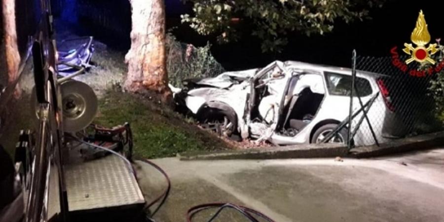 Tragic accident rutier în Italia. Un tânăr de 23 de ani a murit pe loc
