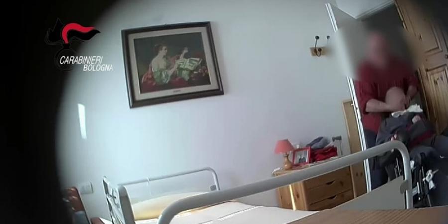 EXCLUSIV. Detalii șocante de la azilul groazei din Italia. Bătrâni agresați, maltrați și violați de angajații structurii