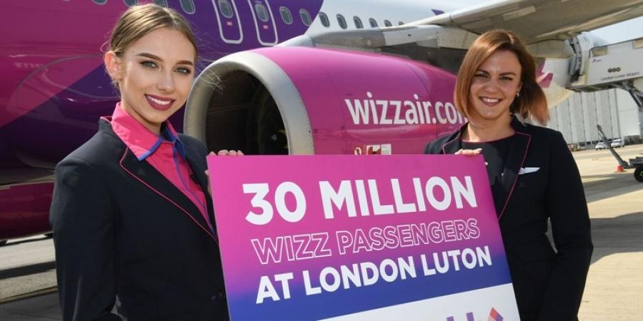 Frecvenţe mai dese de zbor din Londra spre Suceava, Constanţa şi Iaşi