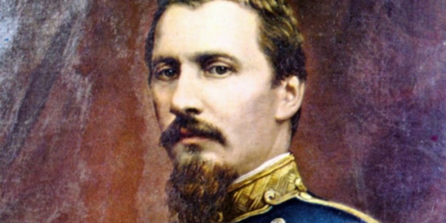 O placă comemorativă dedicată domnitorului Alexandru Ioan Cuza va fi inaugurată la Florența
