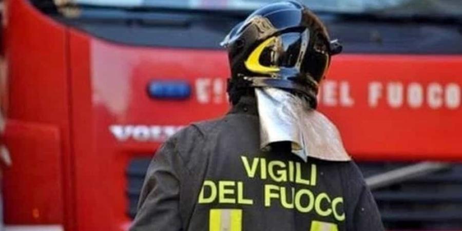 Incediu într-un restaurant din Bologna. Două persoane intoxicate cu fum