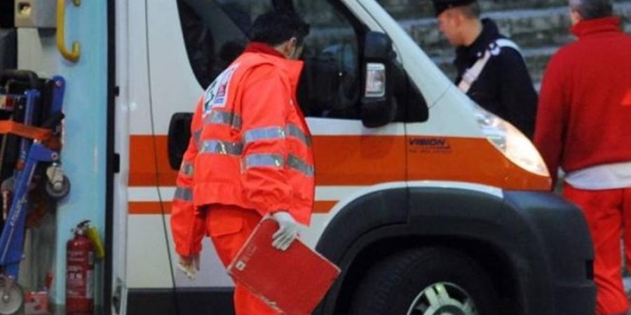 Italia. Un moldovean internat în stare gravă în urma unui accident de muncă