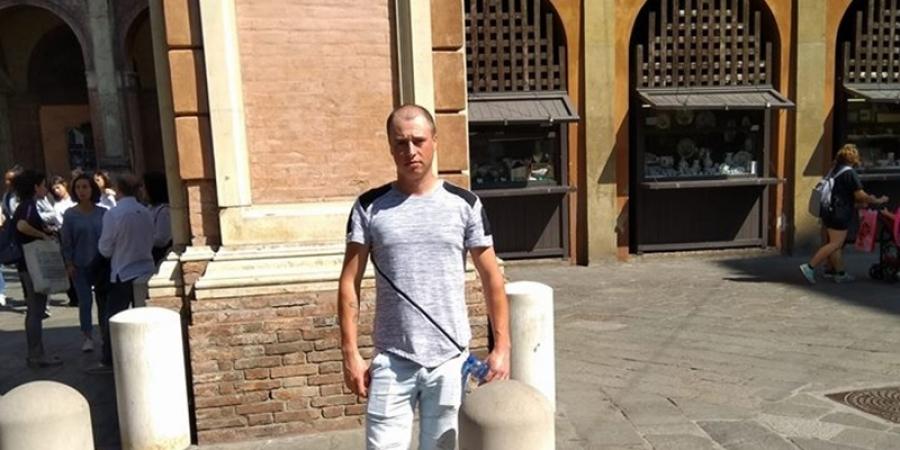 EXCLUSIV. El este Ciprian, tânărul român mort în accidentul de la Bologna