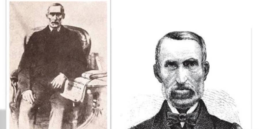 Omagiu fruntașului revoluției de la 1848: La Pavia va fi dezvelită o placă comemorativă în cinstea lui Simion Bărnuțiu