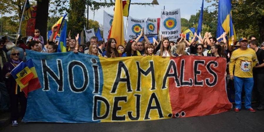 Pe 25 martie, la CHIŞINĂU, se va scrie ISTORIE! Va avea loc o Mare Adunare Naţională care va proclama UNIREA cu ROMÂNIA!