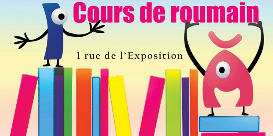 Cursuri de limba română la Paris