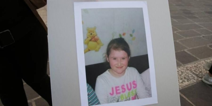 """Răsturnare de situație în cazul fetiței găsite moarte în Italia. """"Nu a fost violată"""""""