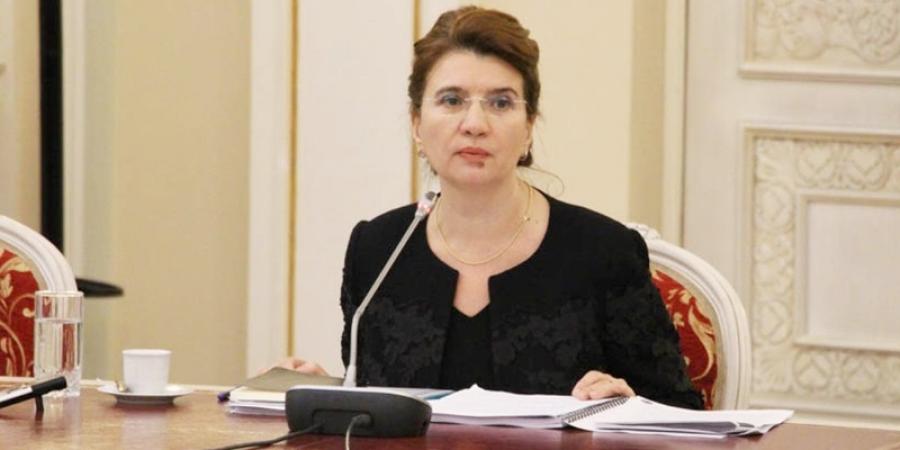 """VIDEO. Andreea Păstîrnac: """"Modificăm legea finanțărilor nerambursabile pentru diaspora"""""""