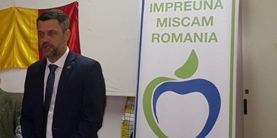 Un deputat de dispora demisionează pentru că a făcut închisoare